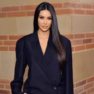 Kim Kardashian West reveals Christmas tradition