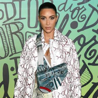 Kim Kardashian West slams Taylor Swift