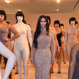 Kim Kardashian West's Skims brand launches in the Middle East