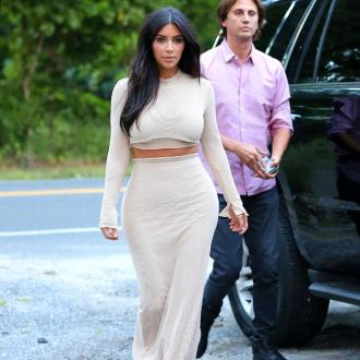 Kim Kardashian West 'Trying' For Baby No. 2