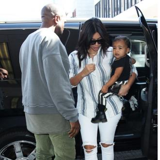 Kim Kardashian West Didn't Wear Make-up For A Year