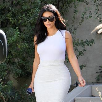 Kim Kardashian West App To Raise Money For Aids Research