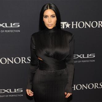 Kim Kardashian West's Spanx Struggle