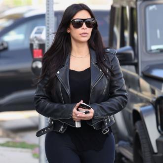 Kim Kardashian West Has 15 Assistants