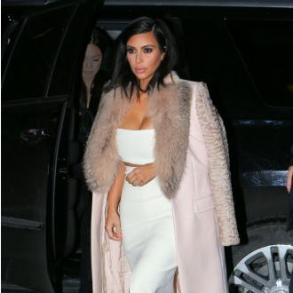 Kim Kardashian West: We all support Bruce Jenner's decision