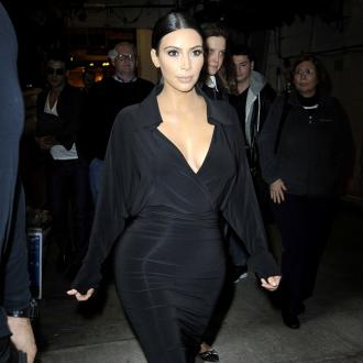 Kim Kardashian West's Weight Worry