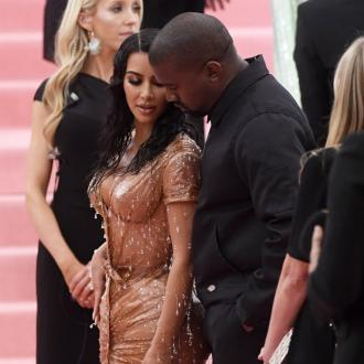 Kim Kardashian West's husband Kanye has taught her to 'never compromise'