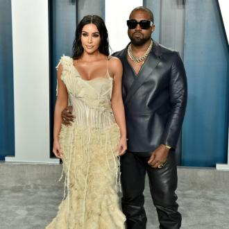 Kanye West claims he's been trying to divorce Kim Kardashian West