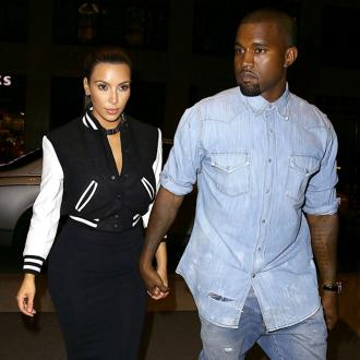 Kim Kardashian West and Kanye West 'much happier' after family trip