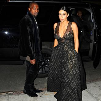 Kanye West And Kim Kardashian West Set To Renew Wedding Vows