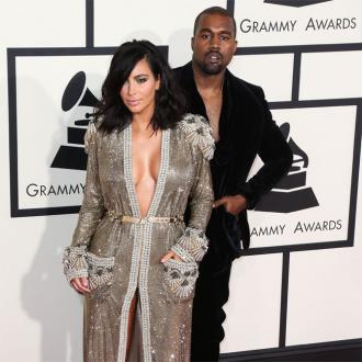 Grammy president praises Kanye West