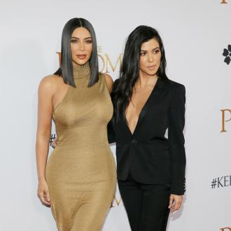 Kourtney Kardashian Wants To Be Alone After Rowing With Sister Kim Kardashian West