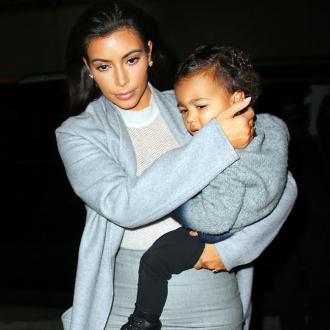 Kim Kardashian West's Christmas Gift For North