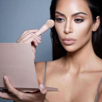 Kim Kardashian West Releasing Powder Contour Kits