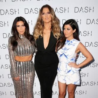 Khloé Kardashian Loves Working With Her Sisters
