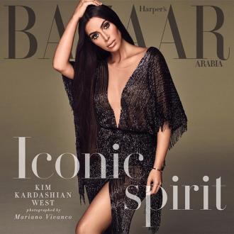 Kim Kardashian West: Cher has the 'sickest style'