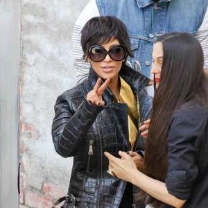 Kim Kardashian Owns 224 Pairs Of Louboutins