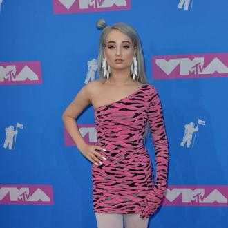 Kim Petras Praises 'Brave' Taylor Swift For Support Of Lgbtq+ Community