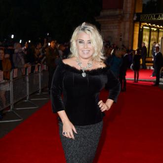 Kim Wilde is still searching for aliens