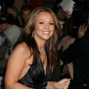 Kimberley Walsh's Healthy Relationships