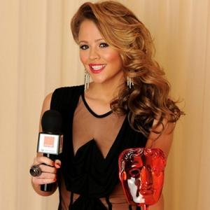 Kimberley Walsh Bored Of Working Out