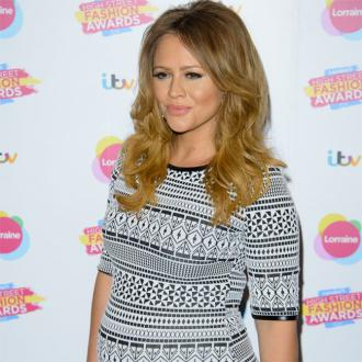 Kimberley Walsh reunites with Girls Aloud for Nicola Roberts' birthday
