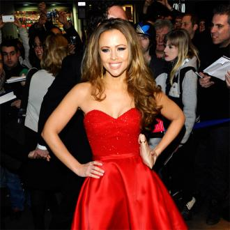 Kimberley Walsh Approves Of Cheryl Cole's Boyfriend