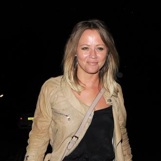 Kimberley Walsh Asked To Have Cartoon Kid