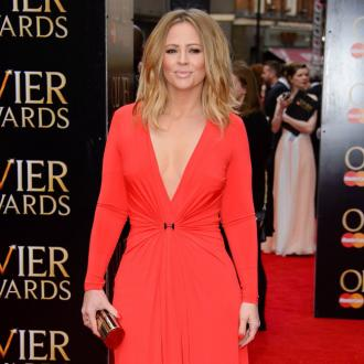 Kimberley Walsh to have eight bridesmaids