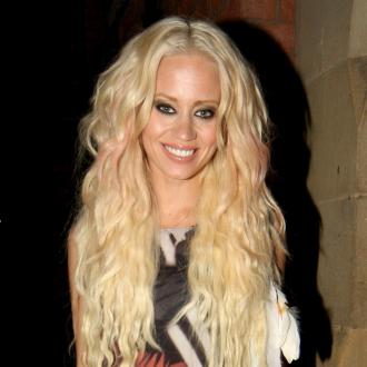 Kimberly Wyatt: Pussycat Dolls are still friends