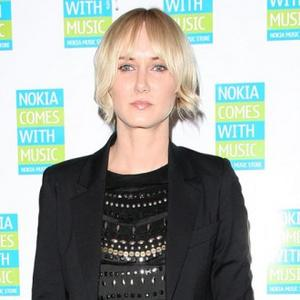 Kimberly Stewart Confirms Daughter's Name