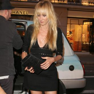 Kimberly Stewart's Intimate Tattoo Regret