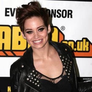 Kimberly Wyatt Planning 'Pop Fairytale'