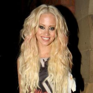 Kimberly Wyatt: Pussycat Dolls Were A Sisterhood