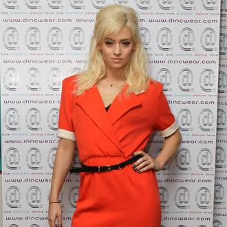 Kimberly Wyatt Smitten With Boyfriend