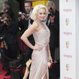Kimberly Wyatt: London Feels Like Home