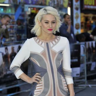 Kimberly Wyatt Feels 'At Home' In England