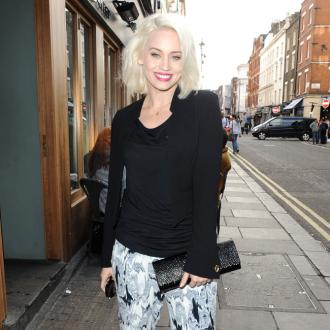Kimberly Wyatt pressured into staying slim