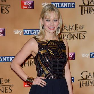 Kimberly Wyatt: New Mothers Under Too Much Pressure