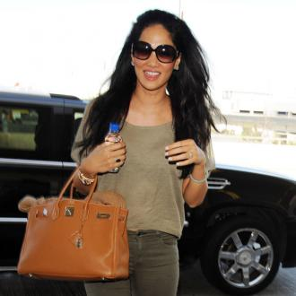 Kimora Lee Simmons found relaunching Baby Phat 'fulfilling'