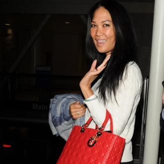 Kimora Lee Simmons Welcomes Fourth Child