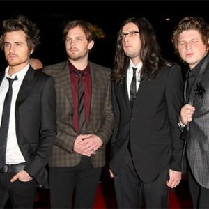Kings Of Leon Want To Write Bond Theme