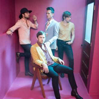 Kings of Leon to headline BST in Hyde Park 2017