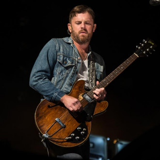 Kings of Leon announce comeback album When You See Yourself