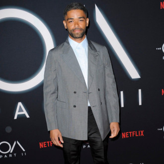 Kingsley Ben-Adir had 'no time be scared' playing Malcolm X