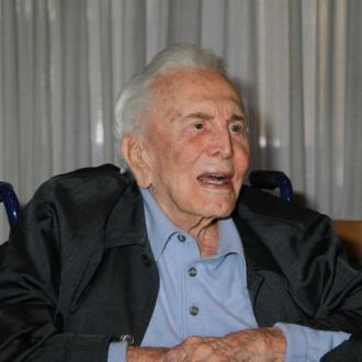 Kirk Douglas Laid To Rest