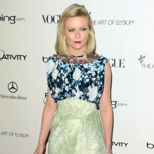 Kirsten Dunst Loves British Sense Of Style