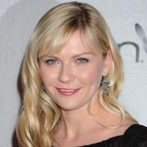 Kirsten Dunst's Balanced Relationships