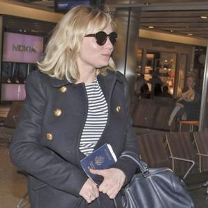 Kirsten Dunst Wants German Role