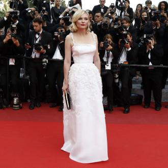 Kirsten Dunst has set a 'time frame' for wedding